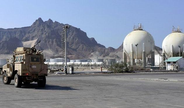 Aden'de iki yıl sonra petrol üretimi
