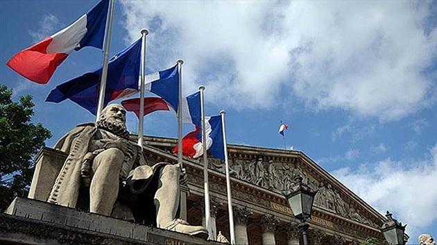 Fransa'da radikalleşme iddiasıyla gözaltı