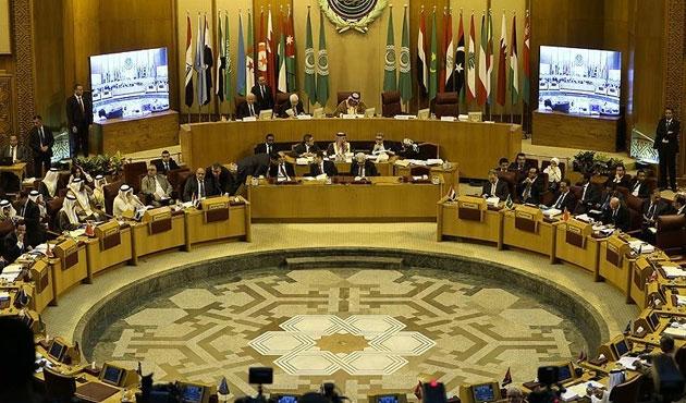 Arap Birliği, Musul toplantısına katılacak