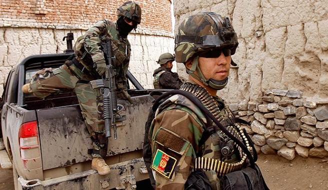 Afganistan'ın son 24 saati:107 ölü