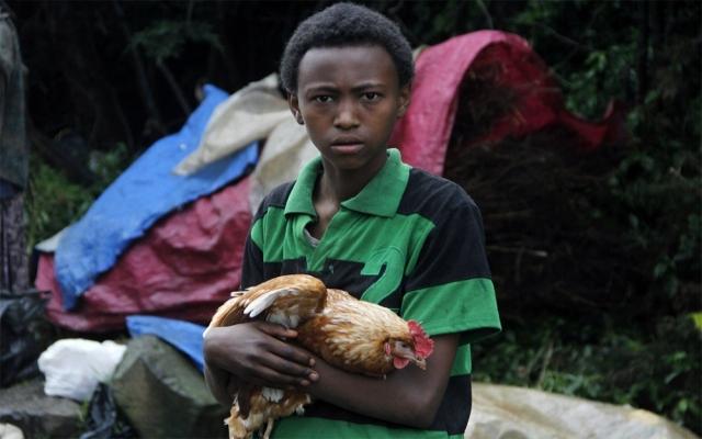 Etiyopya'nın 2009'a girmesine saatler kaldı