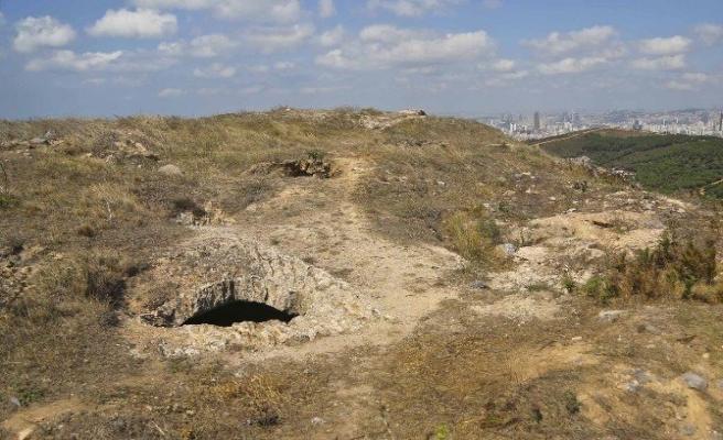 Maltepe'de Fındıkbayır tarihi SİT alanı oldu