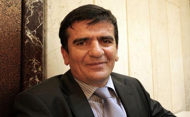 Mustafa Şahin'in oğlu hayatını kaybetti