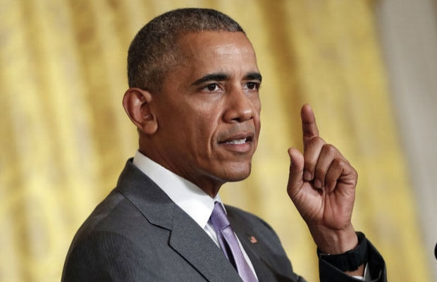 Obama'dan çağrı: Trump başkan olmamalı