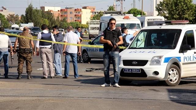 Tunceli'de sivillere terör saldırısı