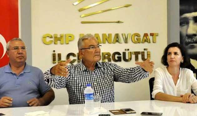 Baykal: Türkiye milletten cemaate sürüklenmek istendi