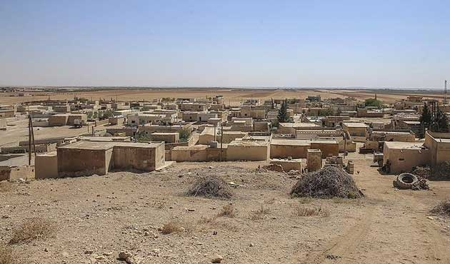 Ezo Gelin'in köyü IŞİD'den alındı