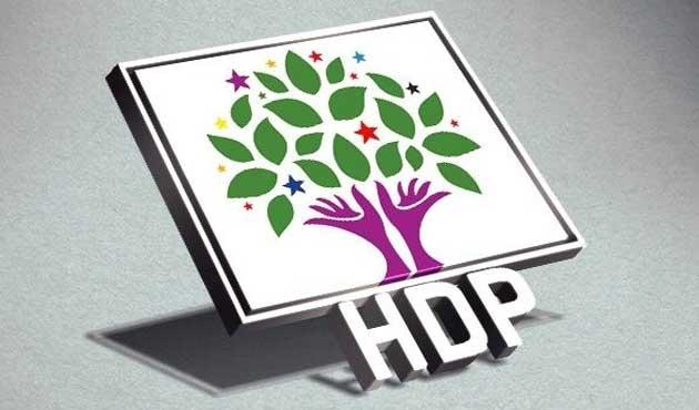 HDP'den kayyum kararına ilk tepki