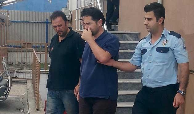 Beş Türk daha Yunanistan'a kaçtı