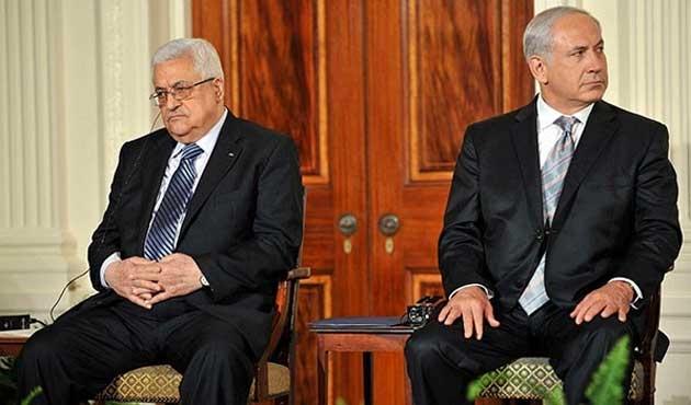 Abbas ve Netanyahu Lüksemburg'da görüşebilir
