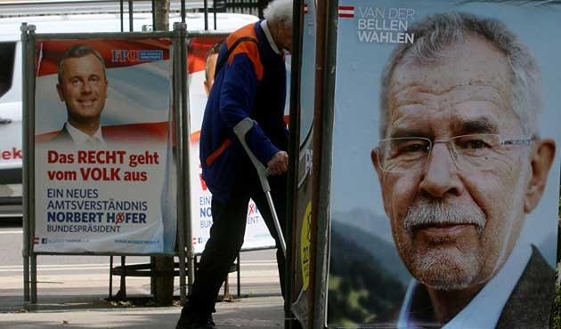 Avusturya seçimlerinin gerçek galibi kim?