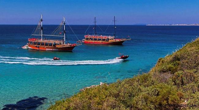 Gezi teknelerine OHAL