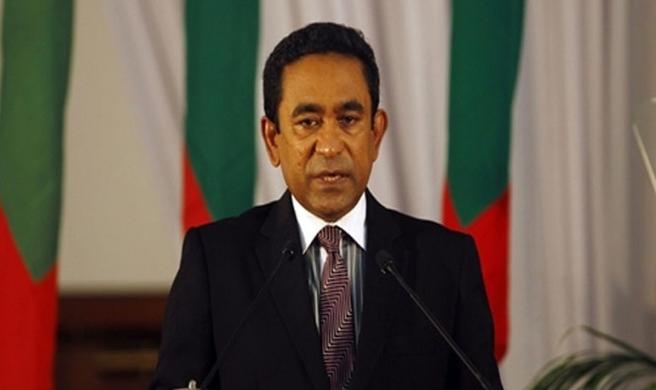 Maldivler'in eski devlet başkanları yönetime karşı birleşti