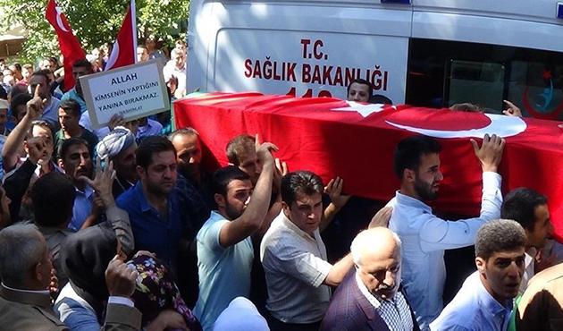 Ahmet Budak'ı öldüren 2 PKK'lı yakalandı