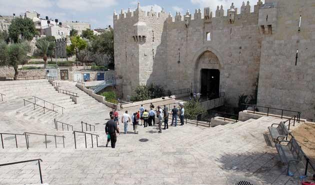 İsrail güçleri Doğu Kudüs'te bir genci öldürdü