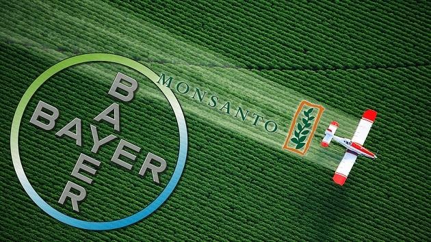 Bayer'den GDO'lu tohum üreticisine 66 milyar dolar...