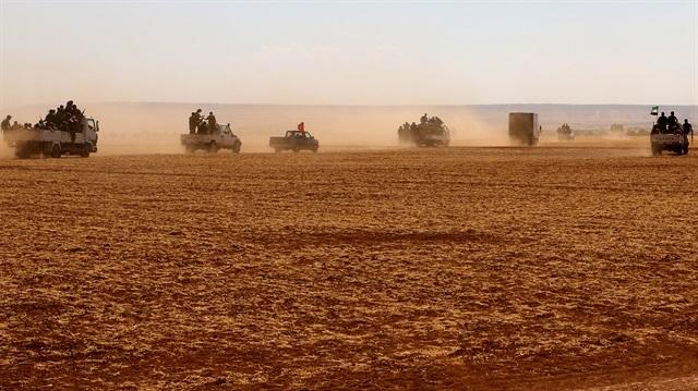 ÖSO'da 'ABD askeri' çatlağı