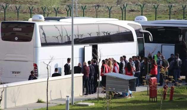 Kırklareli'nde 68 sığınmacı yakalandı