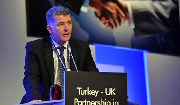 İngiltere'nin Ankara Büyükelçisi'nden 'kapatma' açıklaması