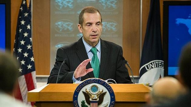 ABD, PYD'nin federasyonuna karşıymış