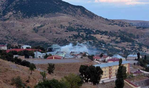 Tunceli'de 31 bölge 'Özel Güvenlik Bölgesi'