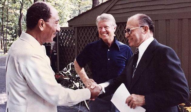 Camp David'in üzerinden 37 yıl geçti