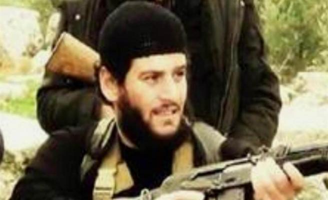 Bir IŞİD lideri daha öldürüldü