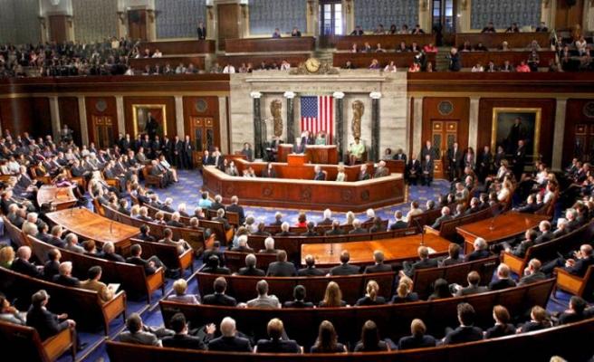 Amerikalı Türklerden 'Türkiye karşıtı' oturuma tepki