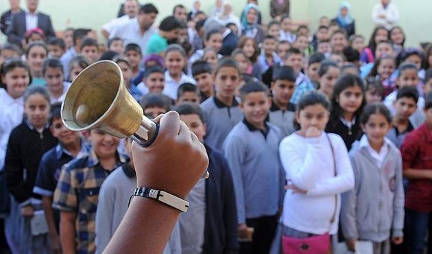 Okullar '15 Temmuz' etkinlikleriyle açılacak