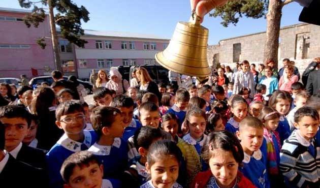 İstanbul'da dersbaşı için hazırlıklar tamamlandı