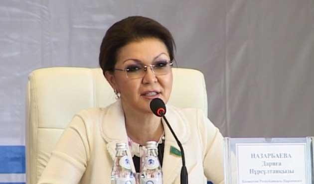 Kerimov'un ölümü Kazakistan senatosunu değiştirdi