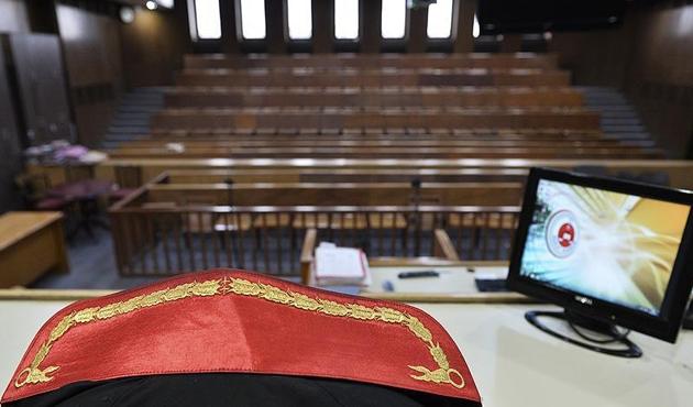 'Tahşiyecilere kumpas' davasında 28. duruşma
