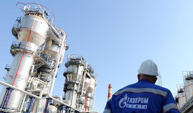 Gazprom 2018'e kadar Türkmenistan'a kapalı