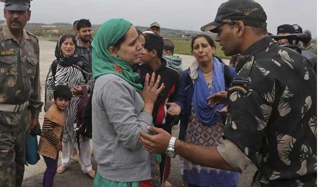 Pakistan'dan BMGK'ya Keşmir için Hindistan'a baskı çağrısı
