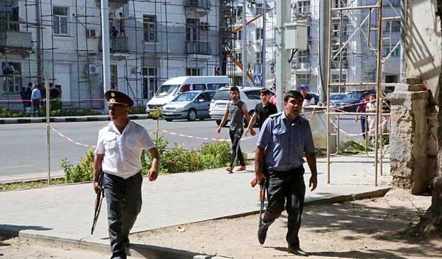 Terör üyeliğinden vazgeçen Taciklere af