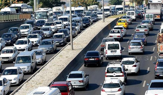 Kadıköy'de bazı yollar yarın trafiğe kapatılacak