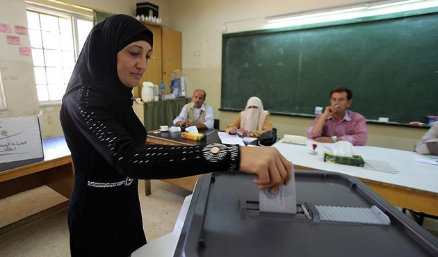 Fas seçimlerinde tehdit krizi