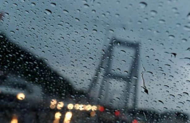 Yağış geliyor, sıcaklık düşüyor