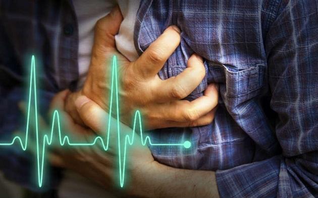 'Kalp krizi gençlerde çok daha öldürücü'
