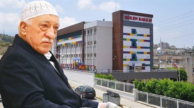 Gülen'in adını taşıyan okula şehit astsubayın adı verildi