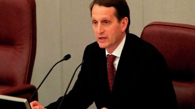 Rusya dış istihbaratında yeni bir isim