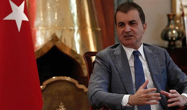 Türkiye, AB'den terörle mücadelede somut işbirliği bekliyor