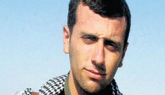 Başına 300 bin TL ödül konan PKK'lı öldürüldü
