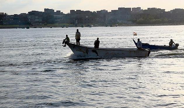 Mısır'daki tekne faciasında ölü sayısı artıyor