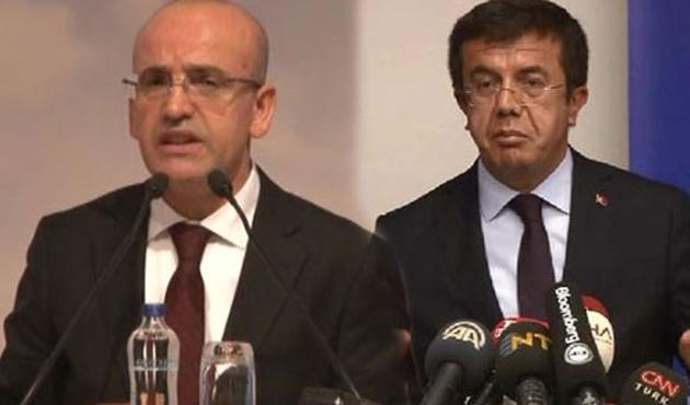 Moody's'in Türkiye kararına hükümet tepkili
