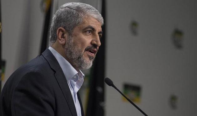 Hamas'tan Fetih'e ortaklık çağrısı