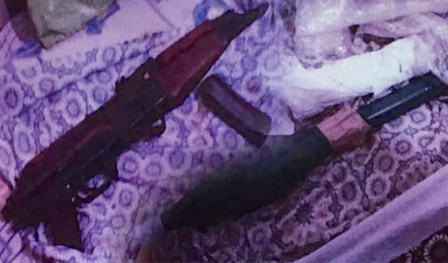 PKK'nın İstanbul'daki saldırıları engellendi