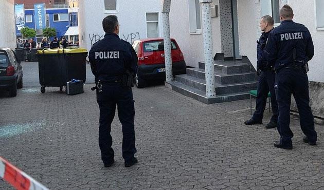 Fransa'da dört cami kapatıldı