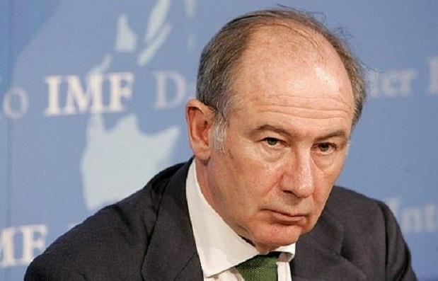 IMF'nin eski patronu hakim karşısında