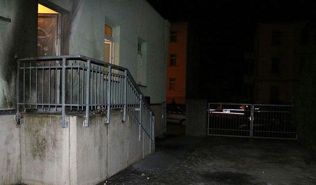 Almanya'daki cami saldırıları endişe verici boyutta